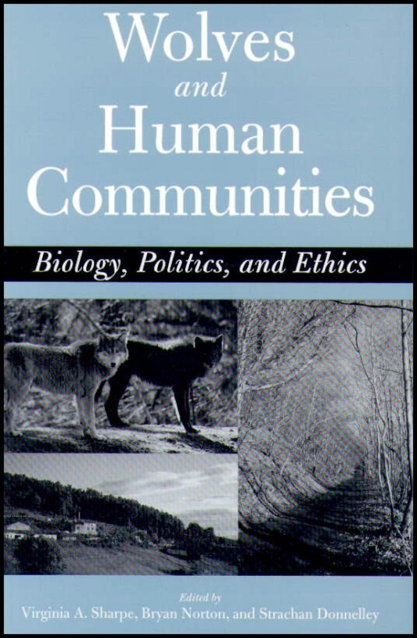 Wolves and Human Communities