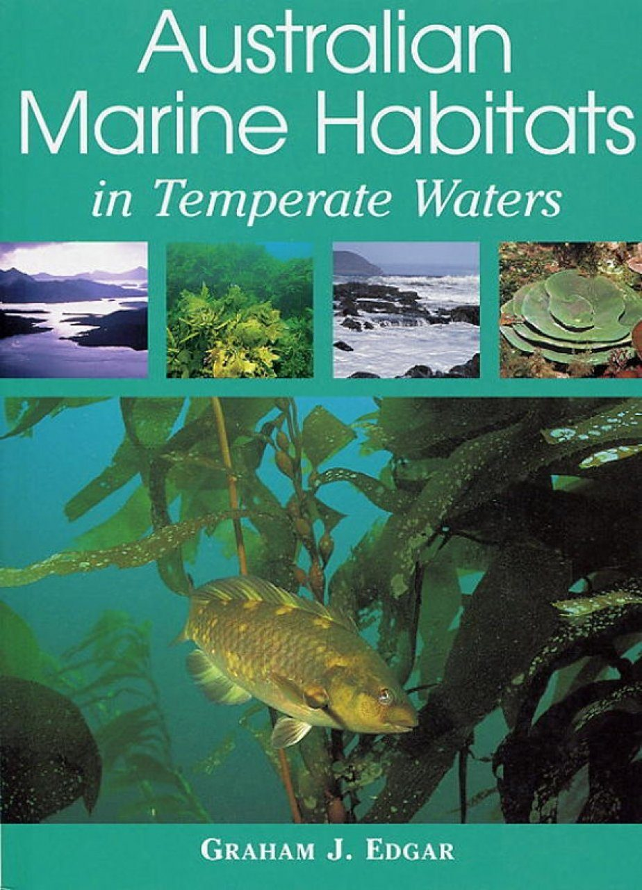 Australian Marine Habitats in Temperate Waters