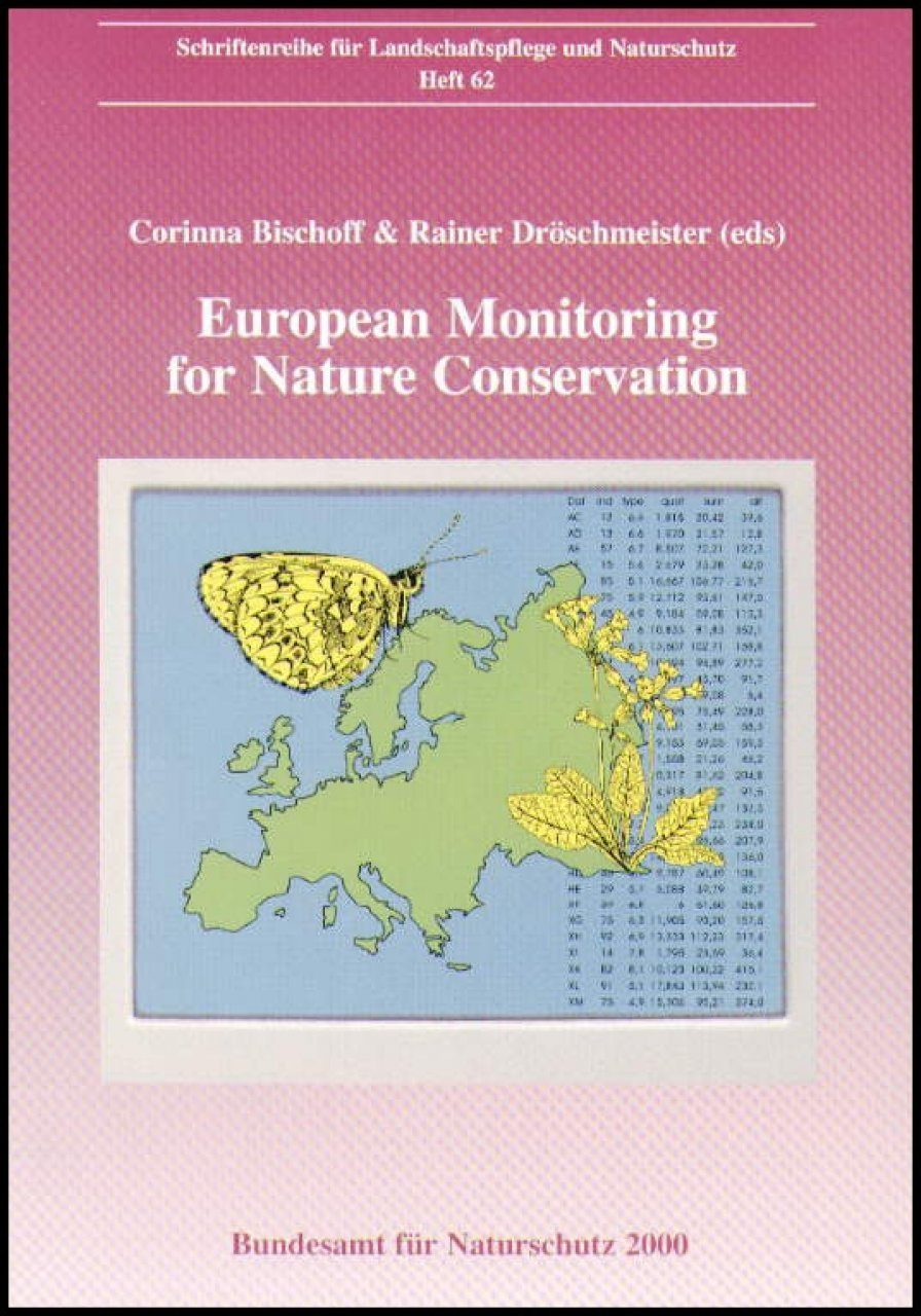 European Monitoring for Nature Conservation