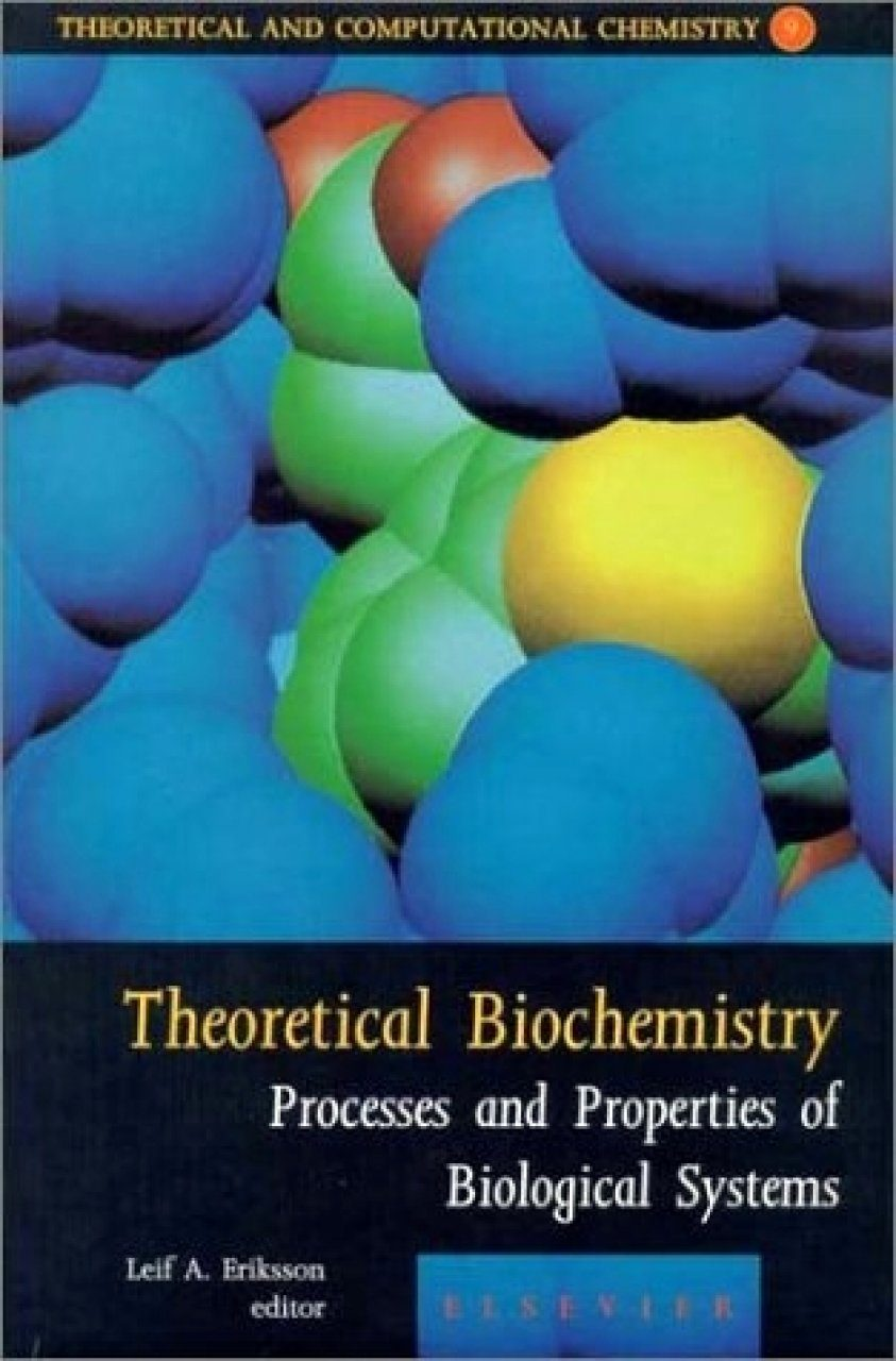Theoretical Biochemistry
