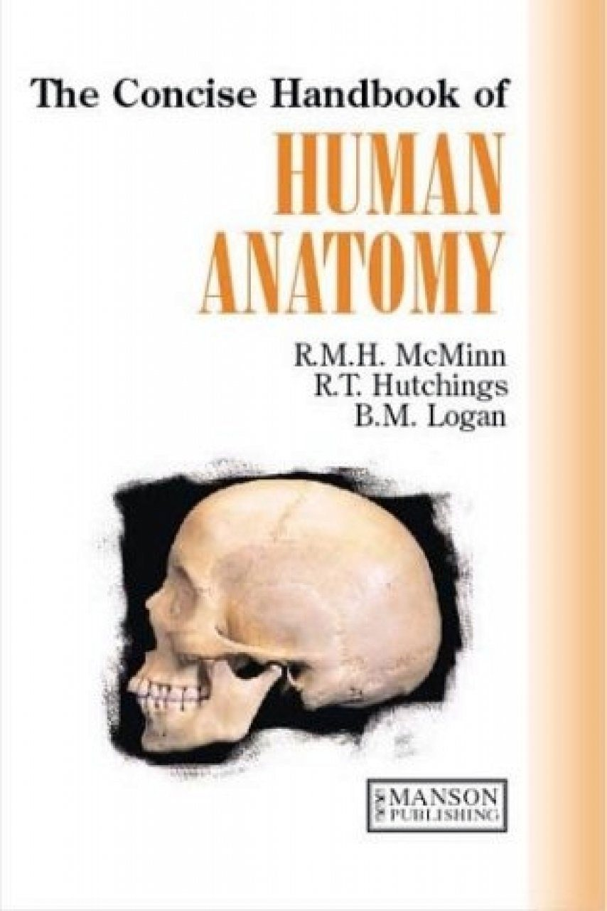 The Concise Handbook of Human Anatomy