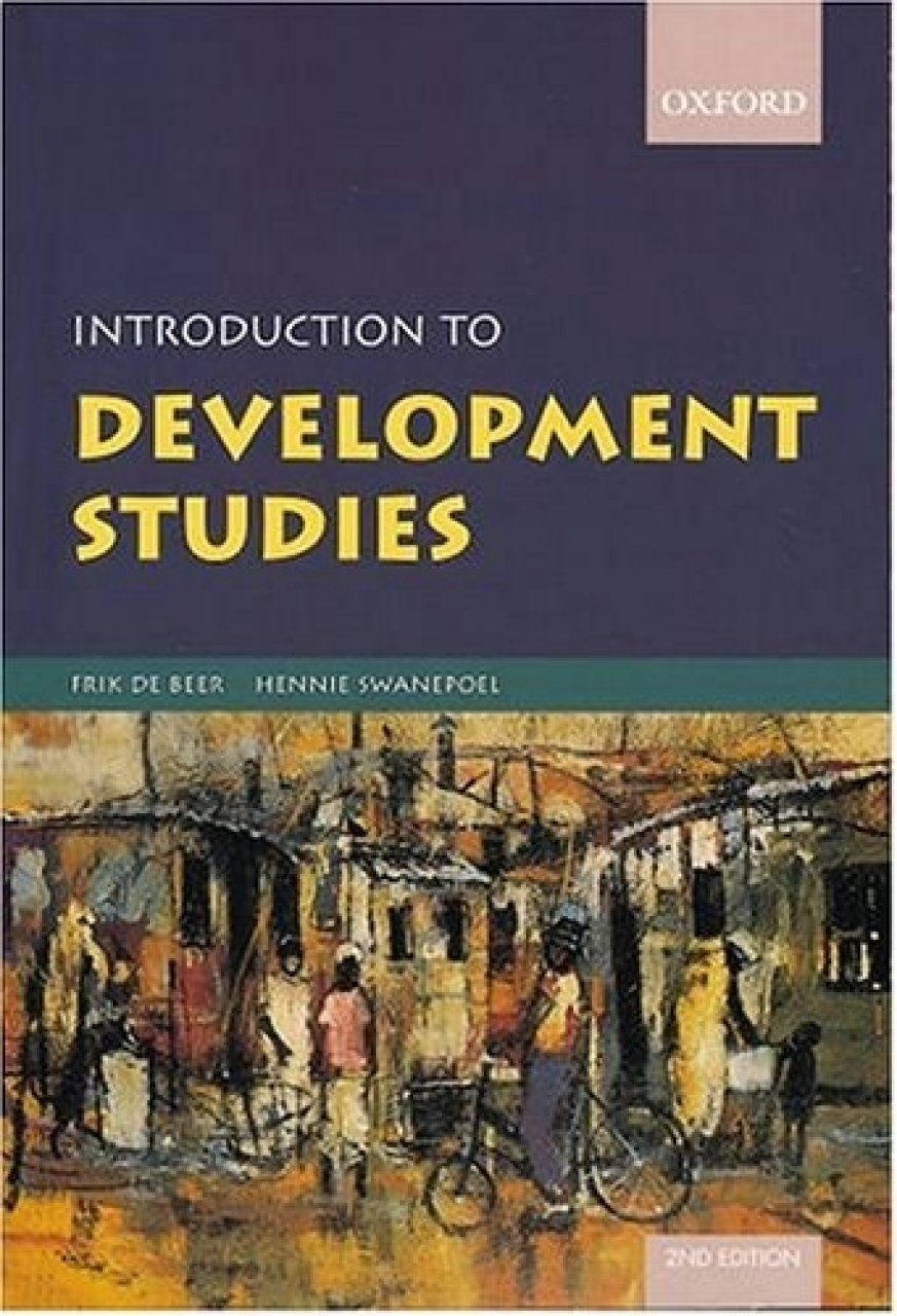 Introduction to Development Studies