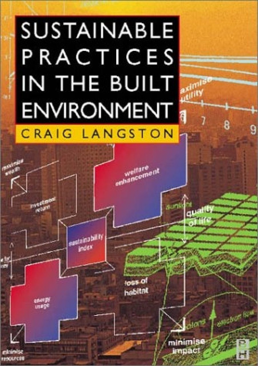 Sustainable Practices in the Built Environment