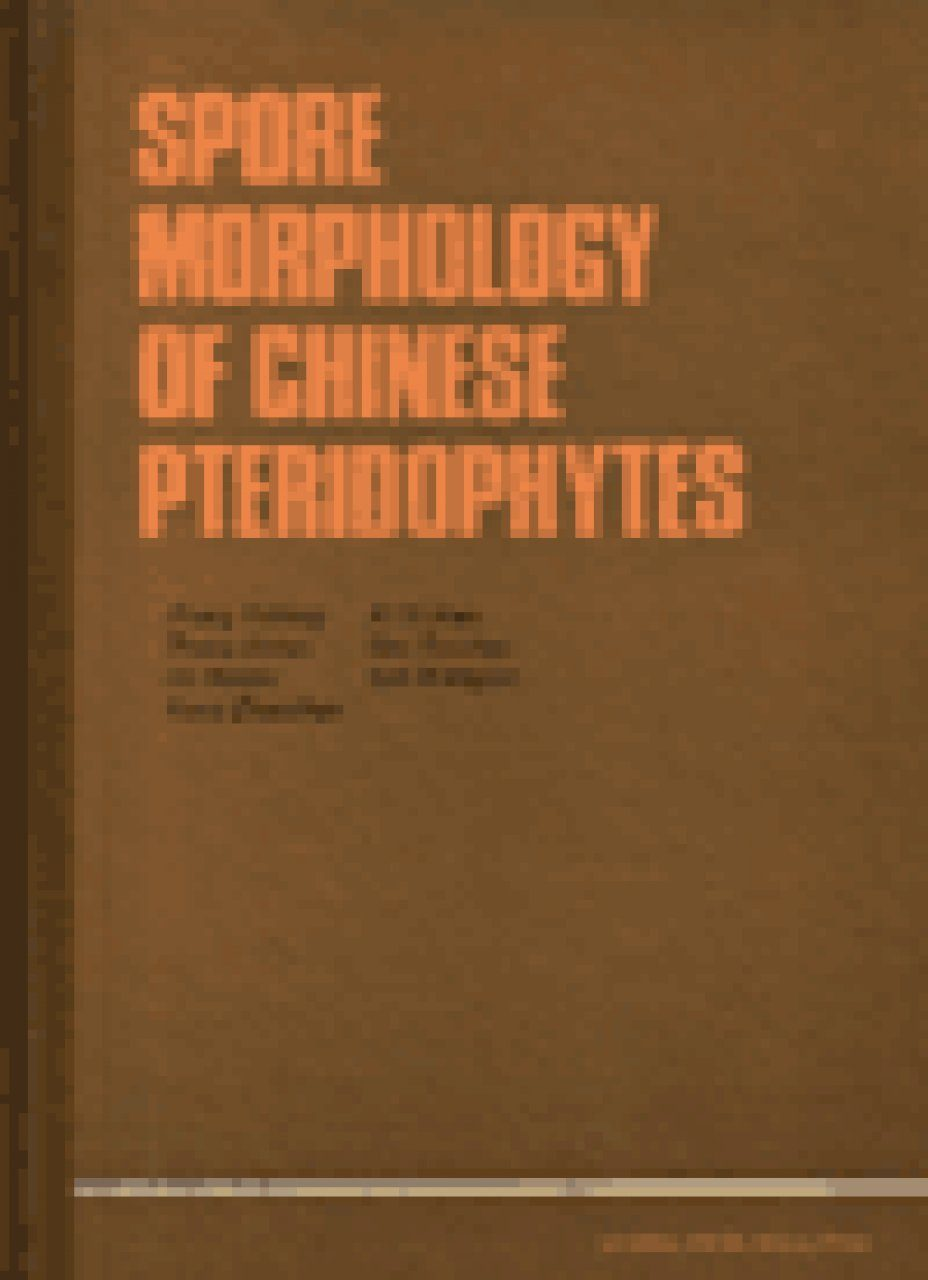 Spore Morphology of Chinese Pteridophytes
