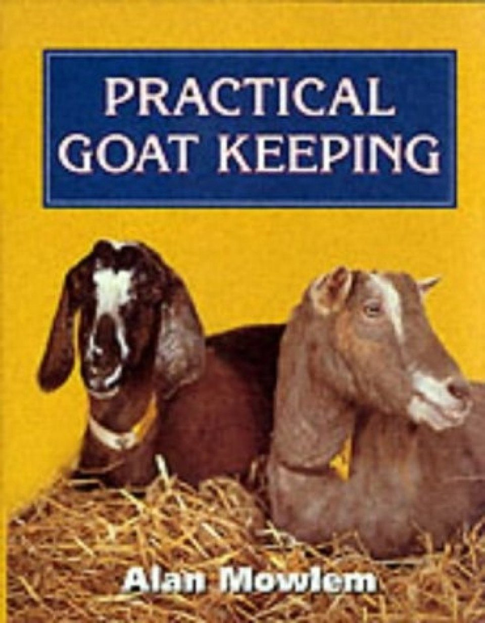 Practical Goat Keeping