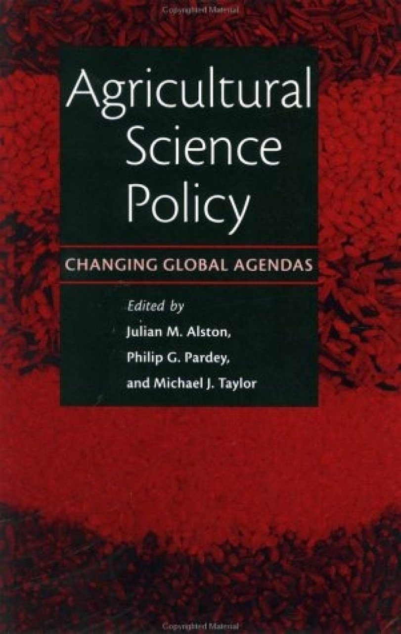 Agricultural Science Policy