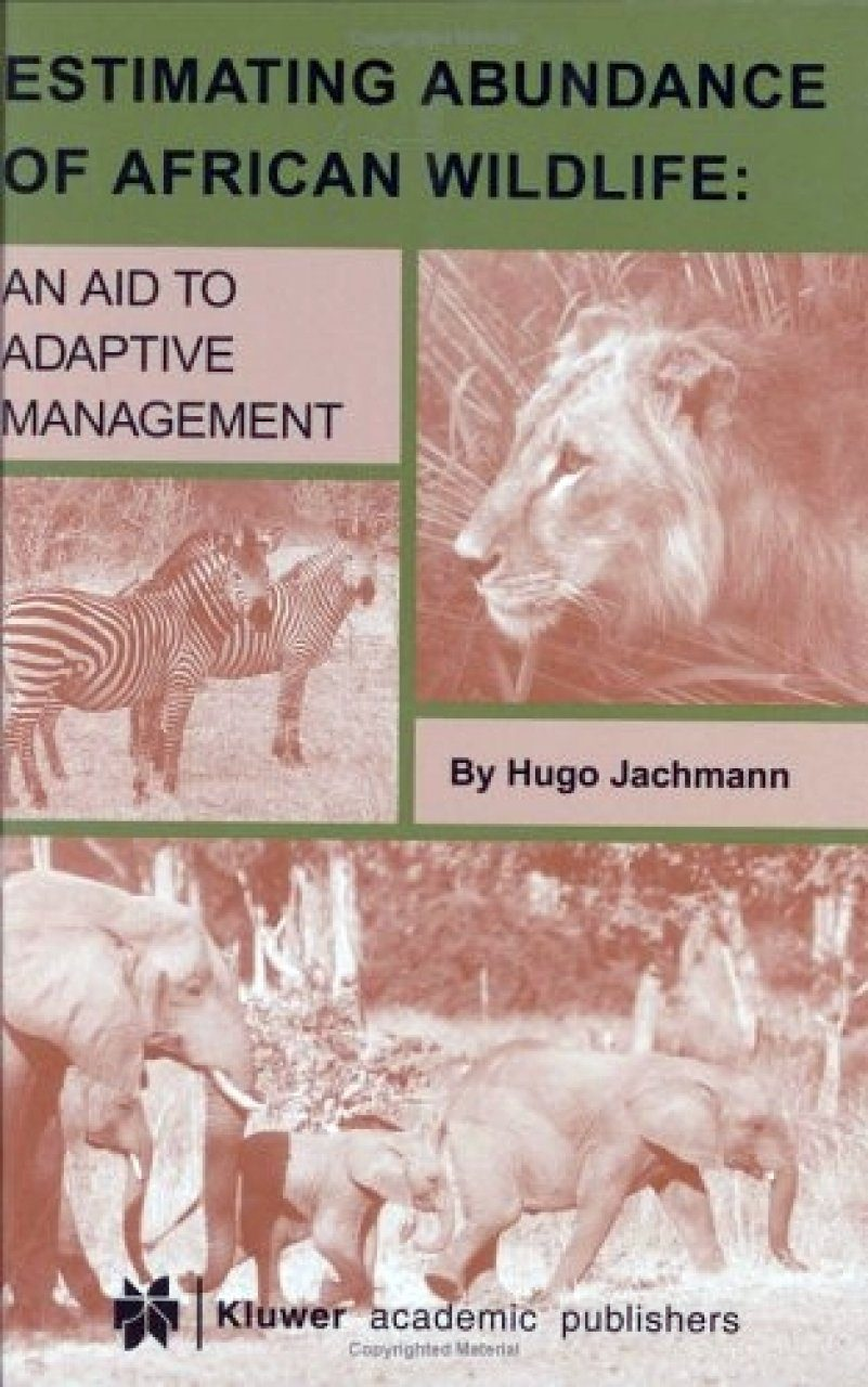 Estimating Abundance of African Wildlife