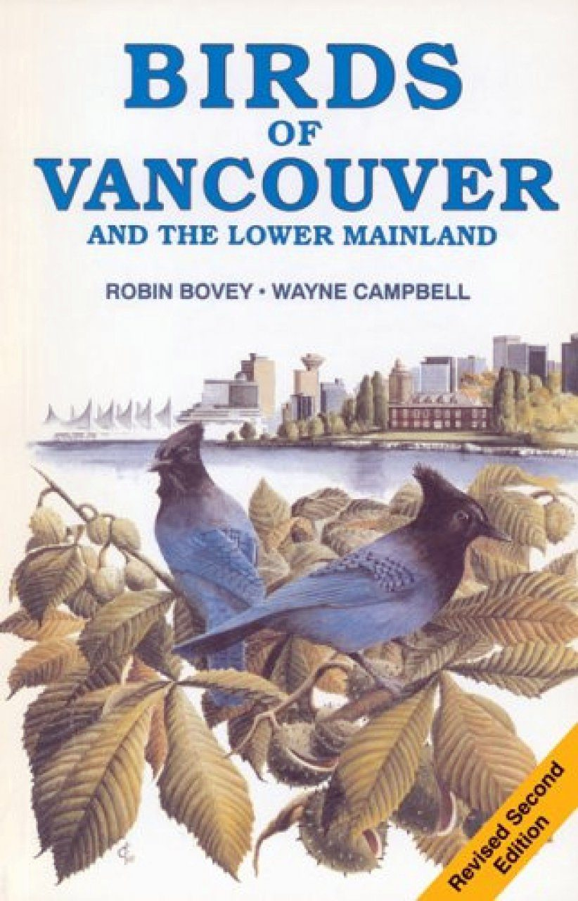 Birds of Vancouver and the Lower Mainland