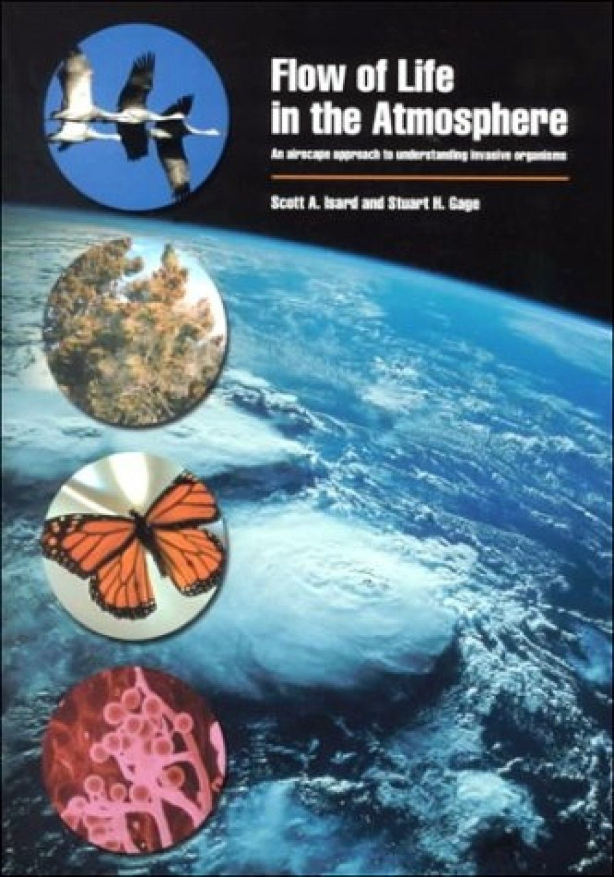 Flow of Life in the Atmosphere: The Airscape Approach to Understanding Invasive Organisms