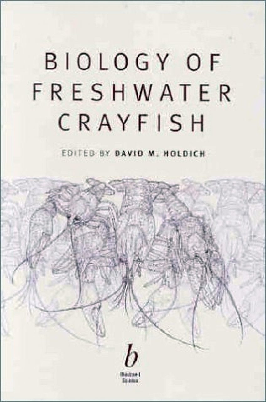 Biology of Freshwater Crayfish