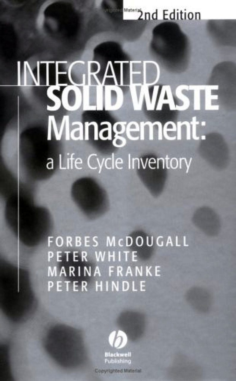Integrated Solid Waste Management