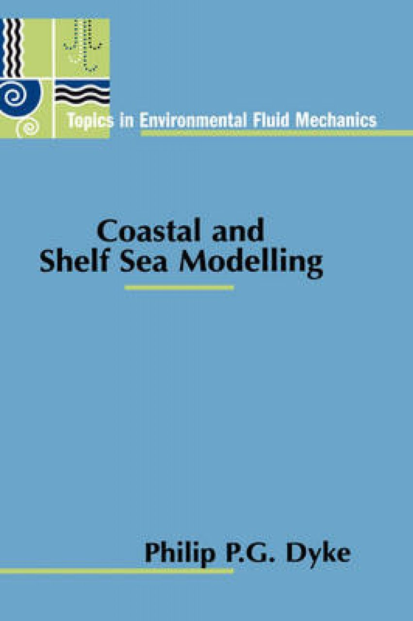 Coastal and Shelf Sea Modelling