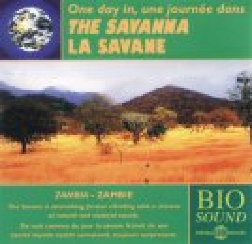 The Savanna / La Savane