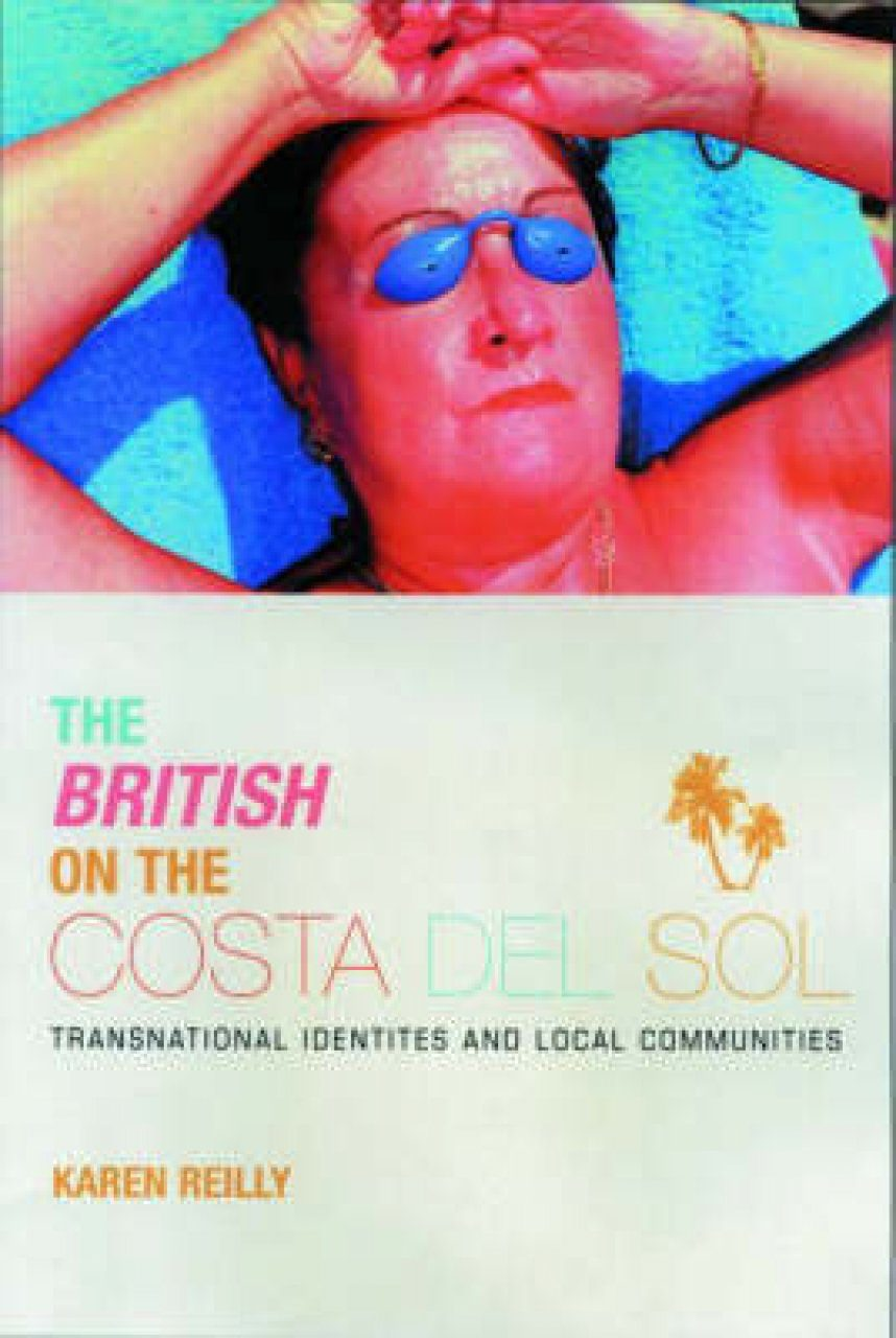 The British on the Costa Del Sol