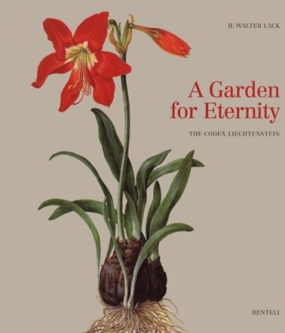 A Garden for Eternity