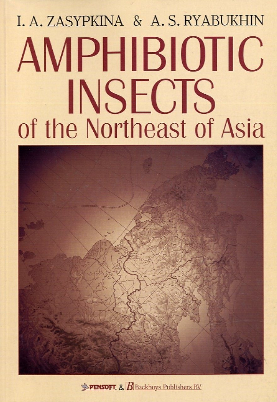 Amphibiotic Insects of the Northeast of Asia