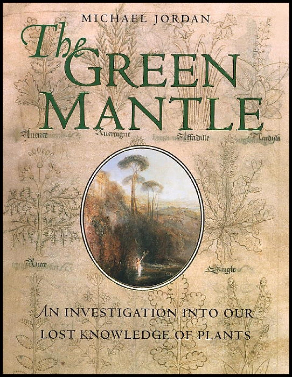 The Green Mantle