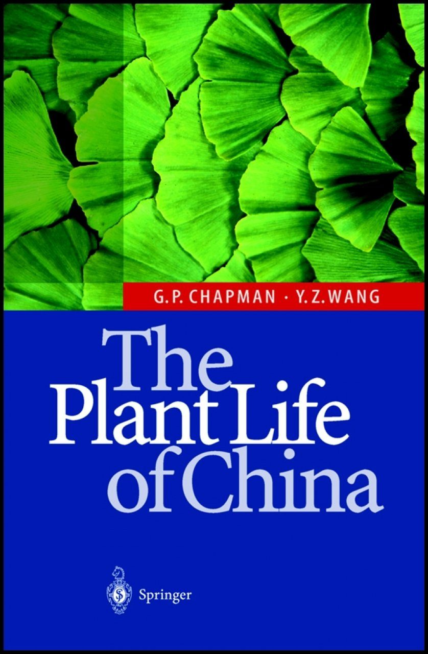 The Plant Life of China