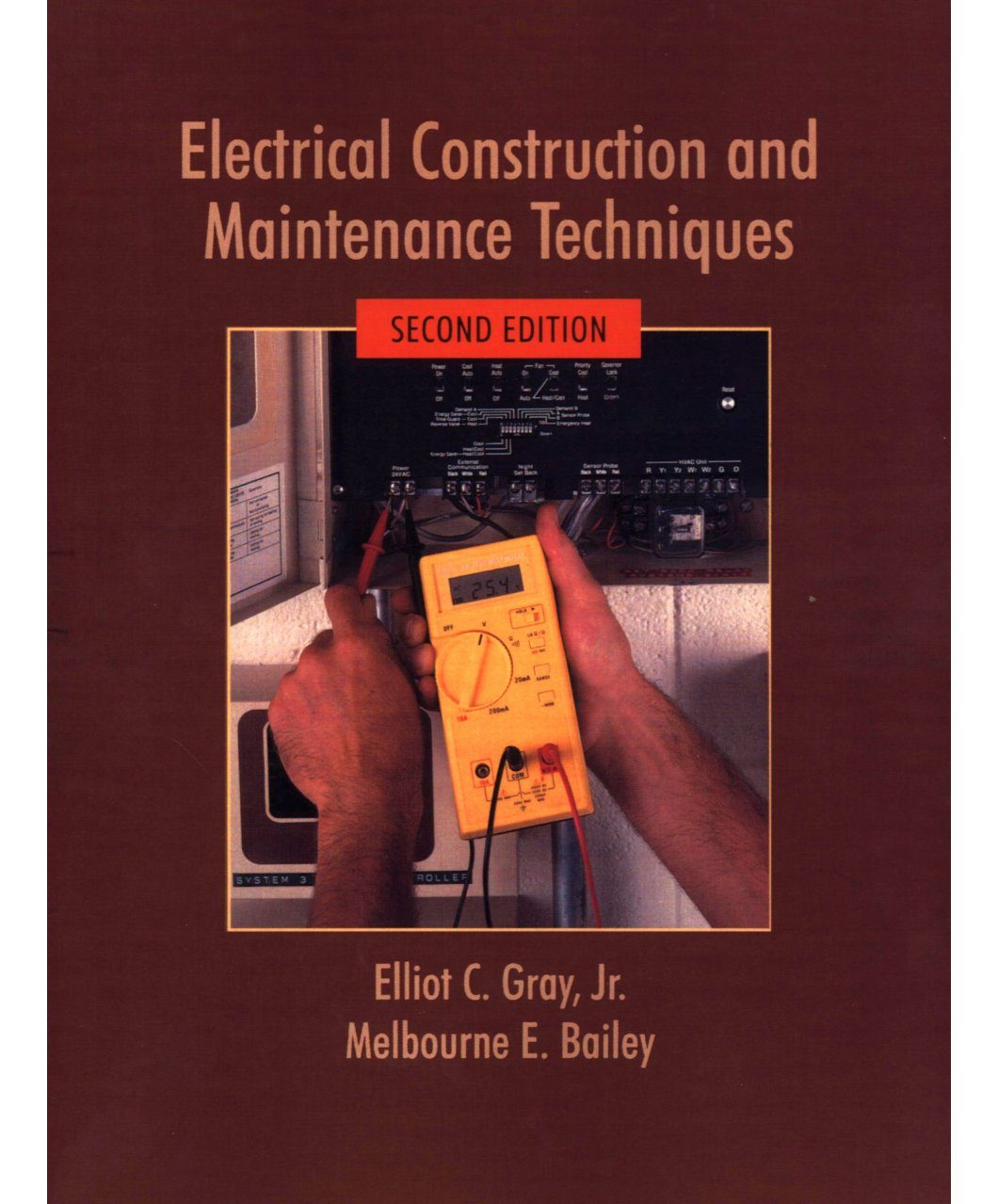 Electrical Construction and Maintenance Techniques
