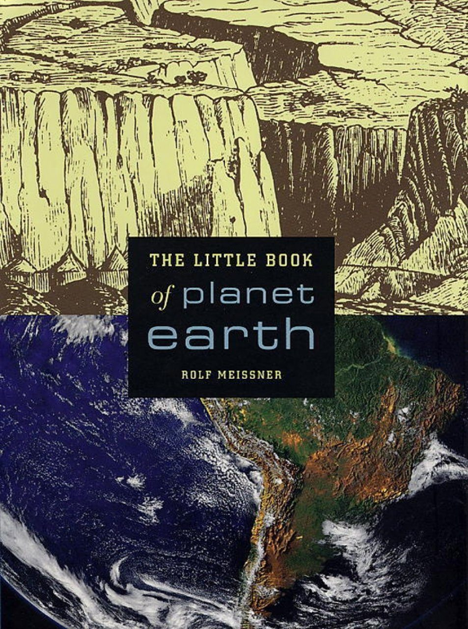 The Little Book of Planet Earth