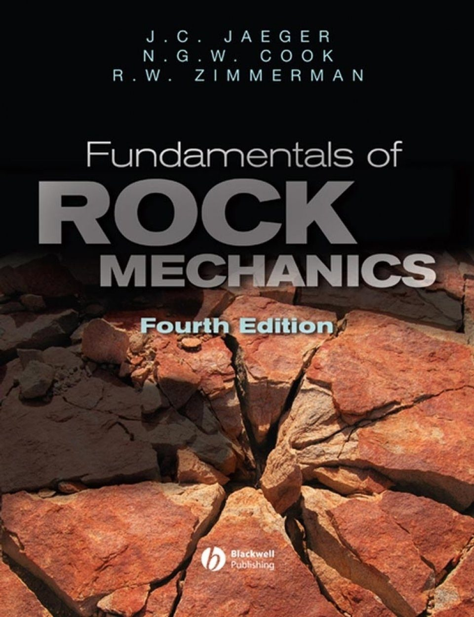 Fundamentals of Rock Mechanics