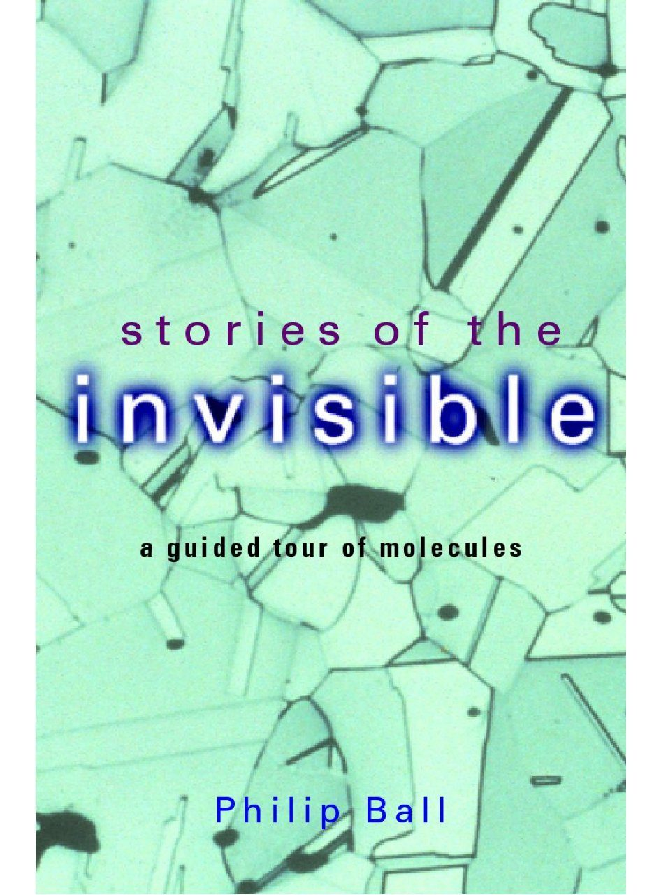 Stories of the Invisible