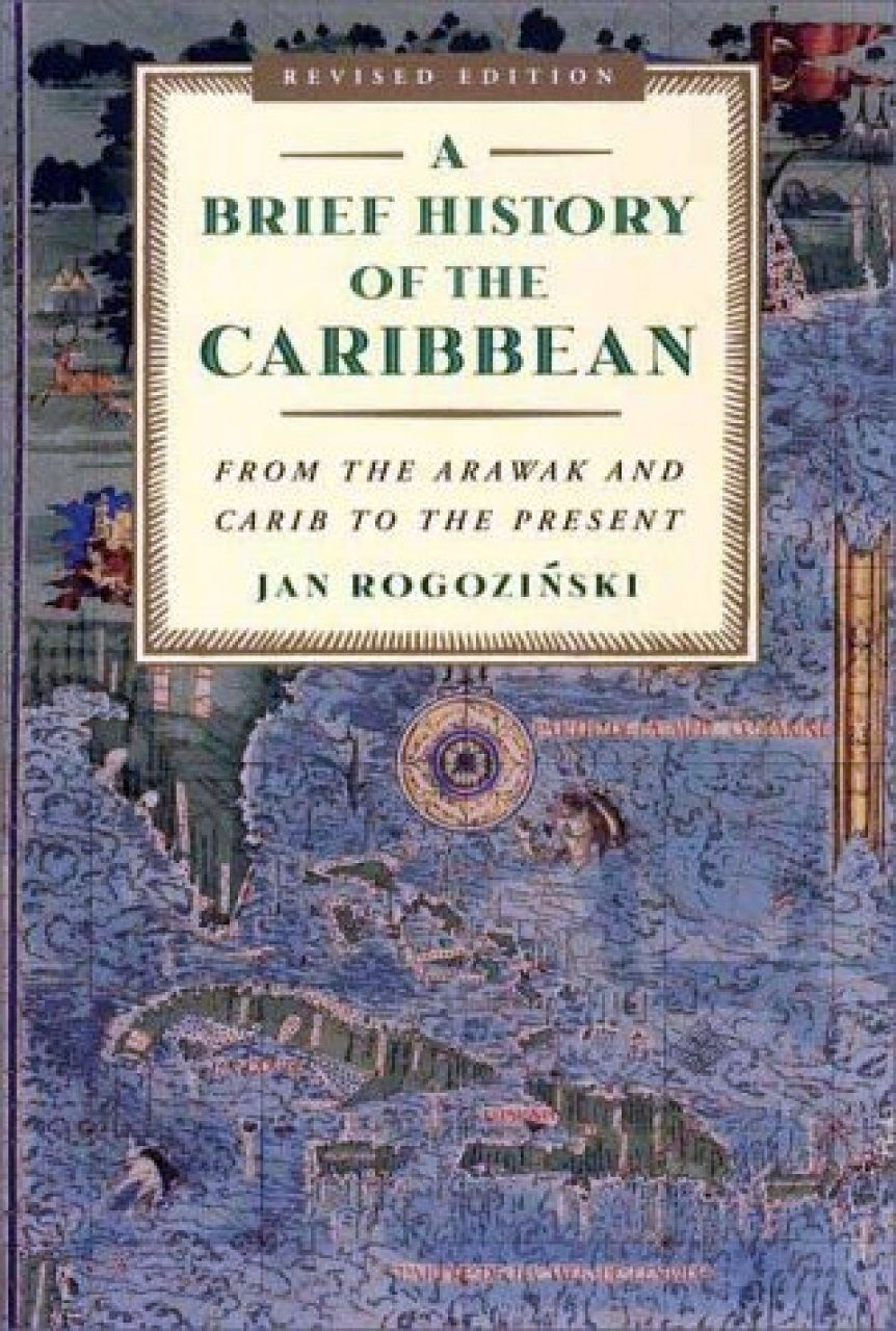 A Brief History of the Caribbean