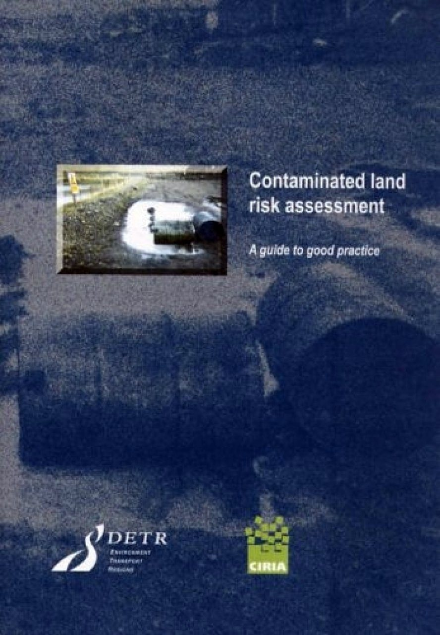 Contaminated Land Risk Assessment