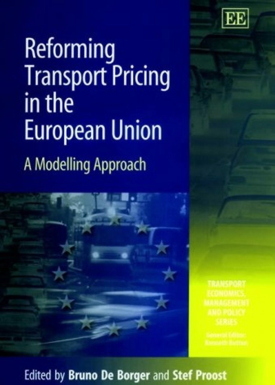 Reforming Transport Pricing in the European Union