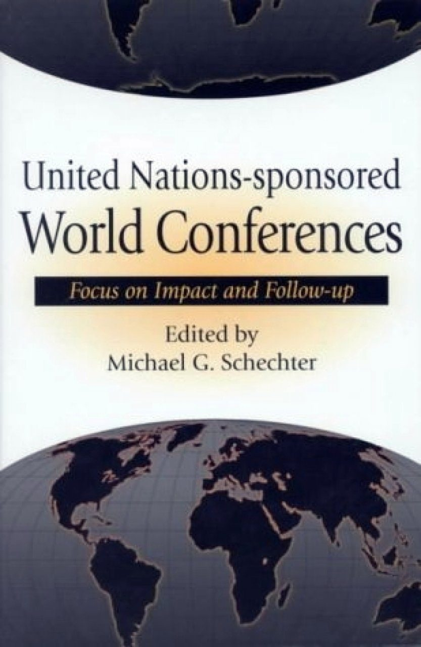 United Nations - Sponsored World Conferences