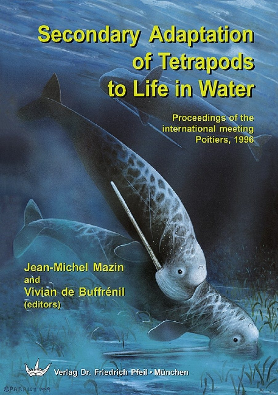 Secondary Adaptation of Tetrapods to Life in Water