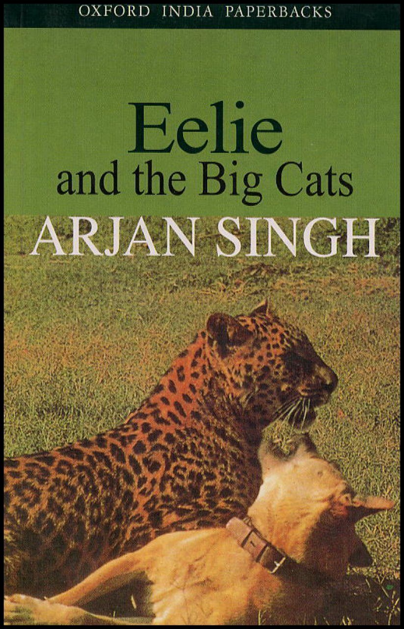 Eelie and the Big Cats