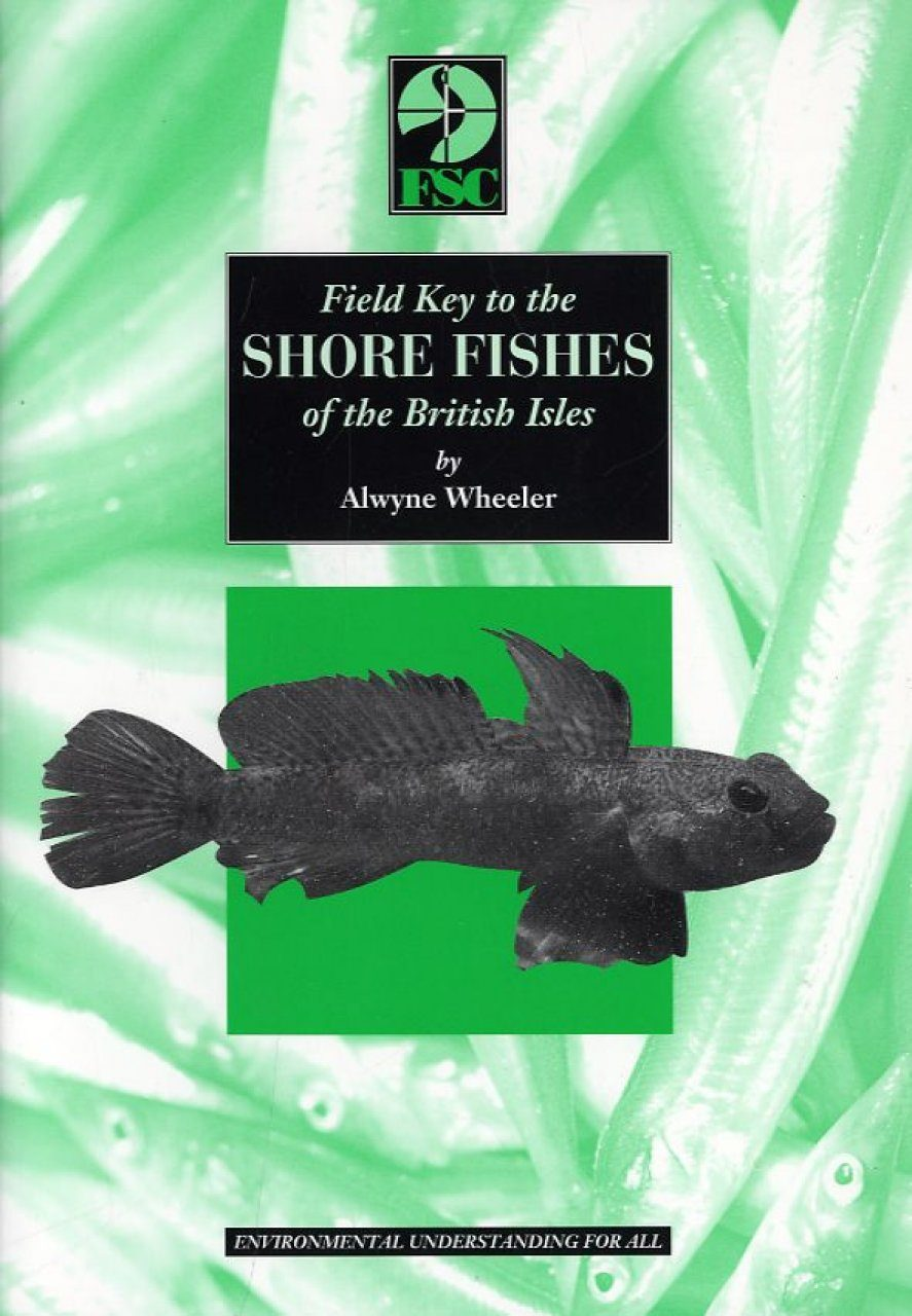 A Field Key to the Shore Fishes of the British Isles