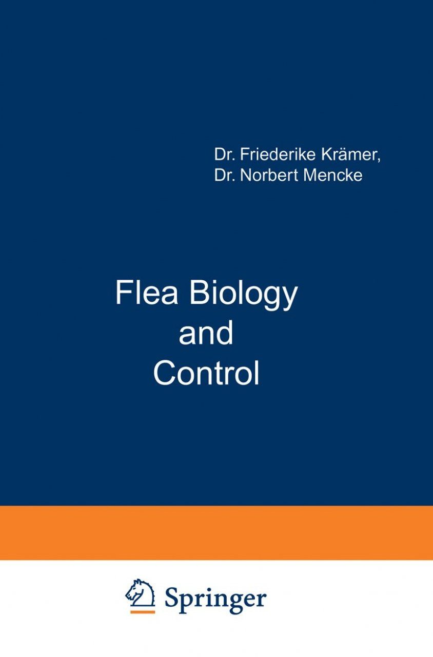 Flea Biology and Control