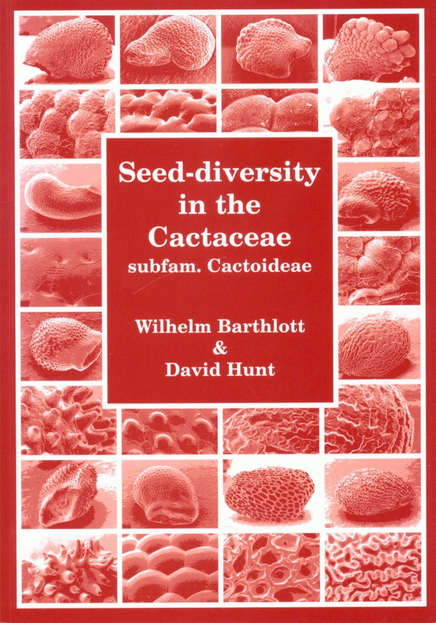 Seed-Diversity in the Cactaceae