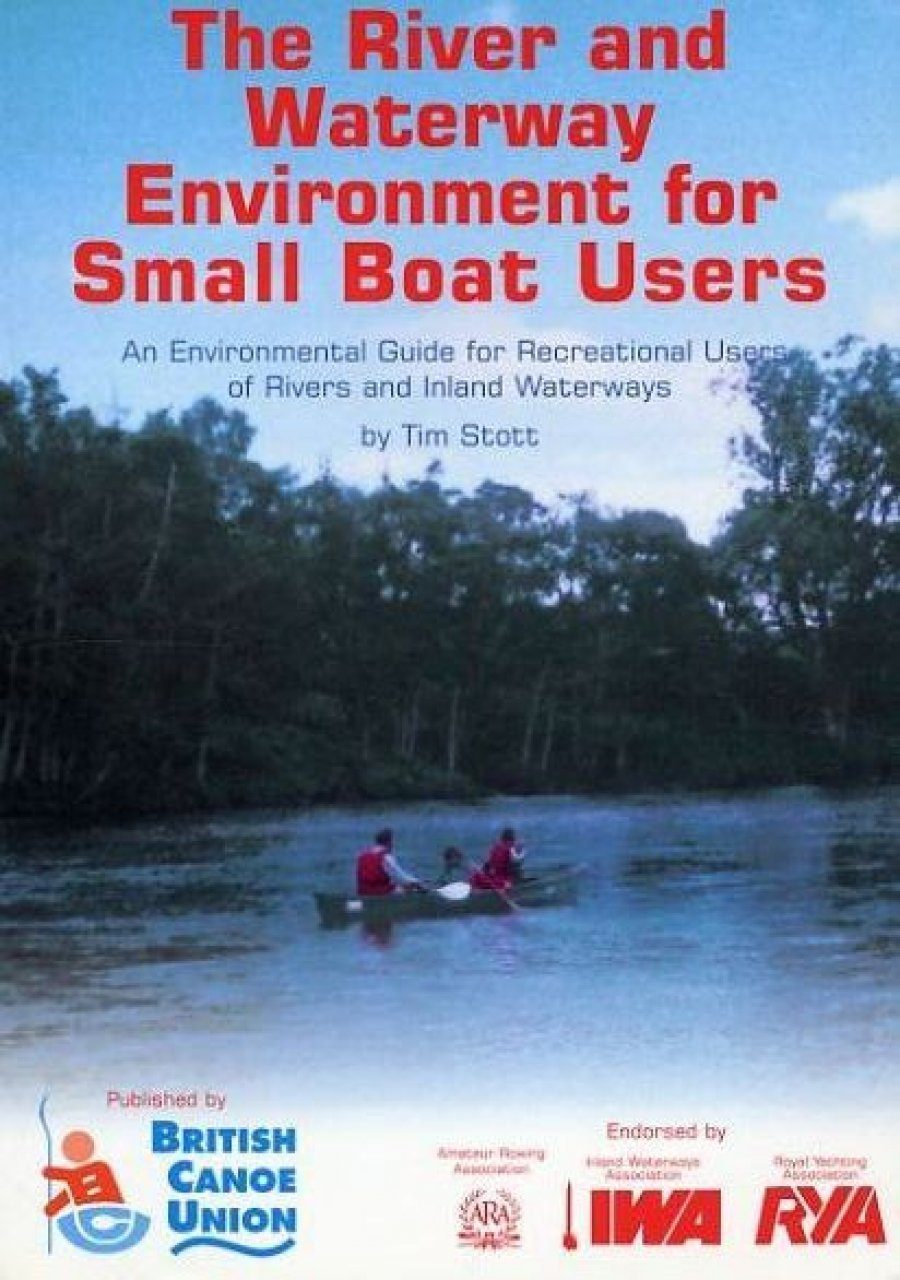 The River and Waterway Environment for Small Boat Users