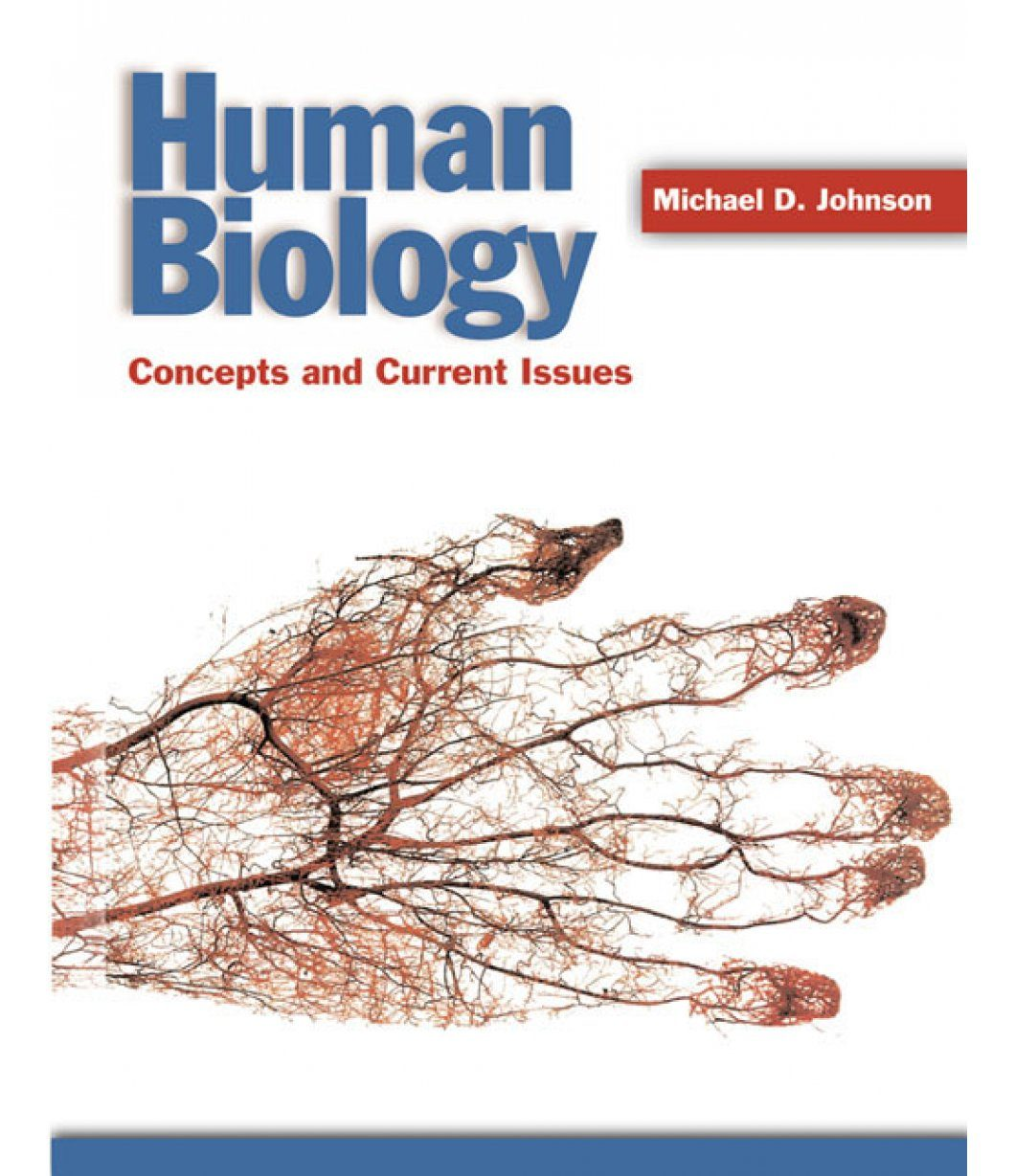 Human Biology: Concepts and Current Issues#