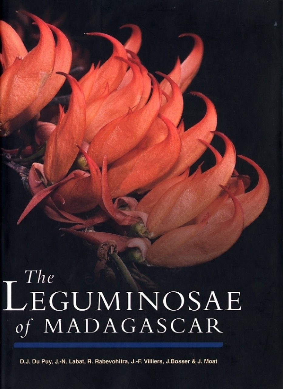 The Leguminosae of Madagascar