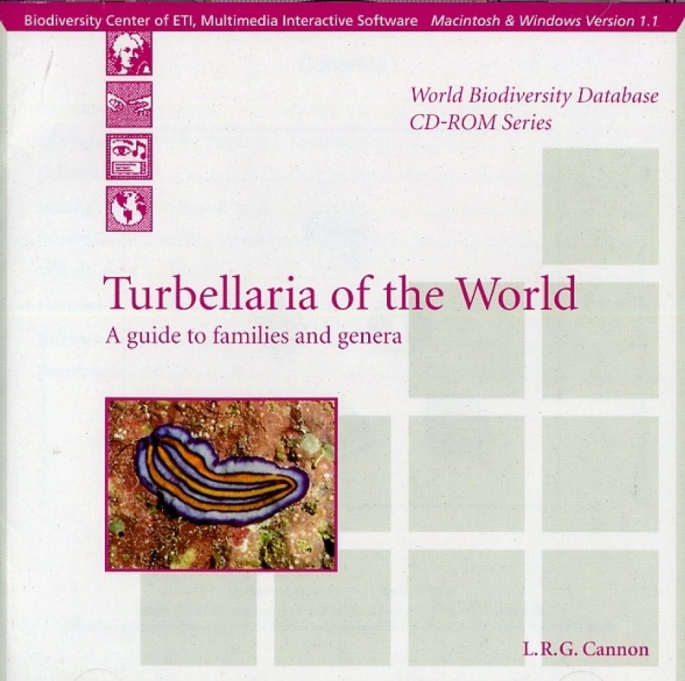 Turbellaria of the World