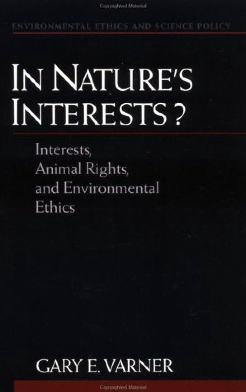In Nature's Interests?