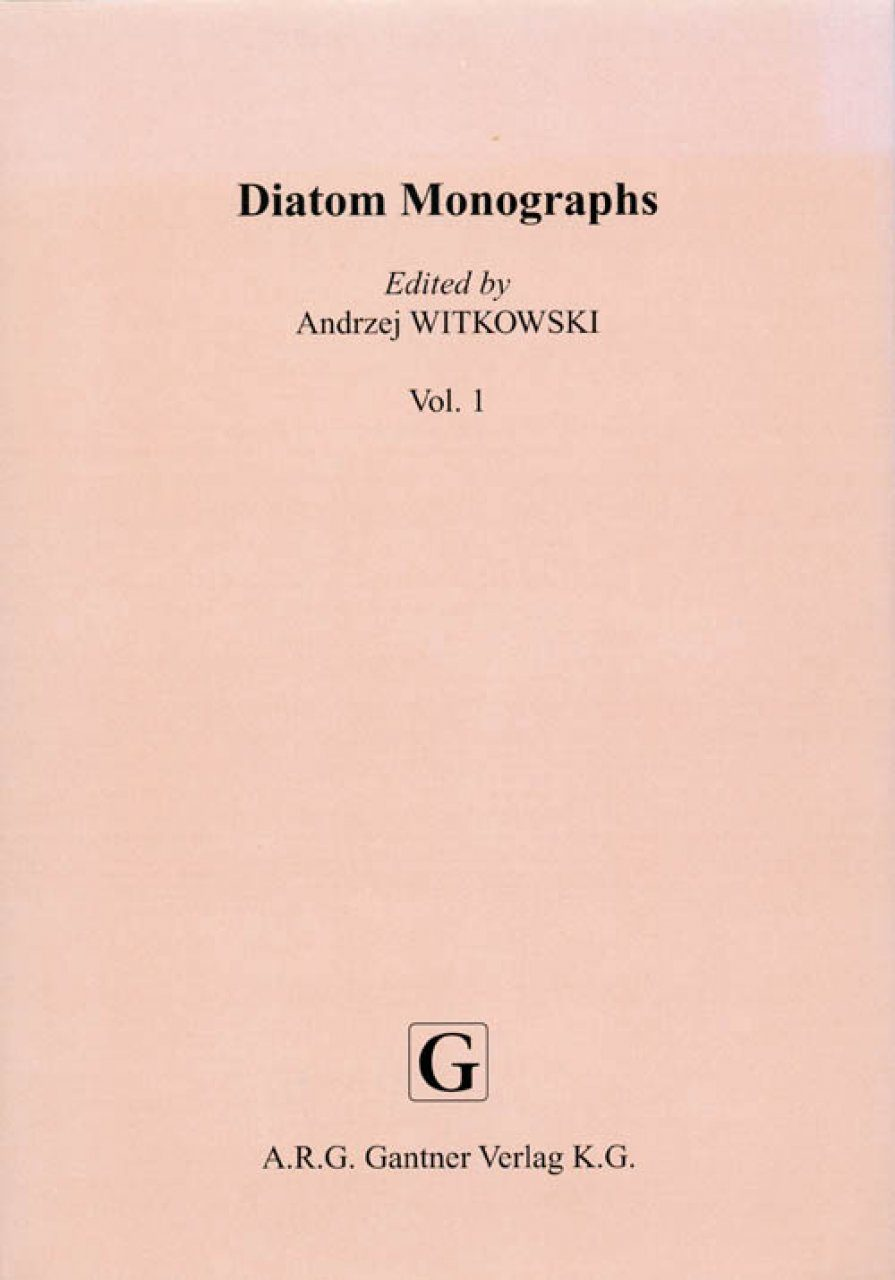Diatom Monographs, Volume 1: Non-Marine Diatoms from Antarctic and Subantarctic Regions. Distribution and Updated Taxonomy