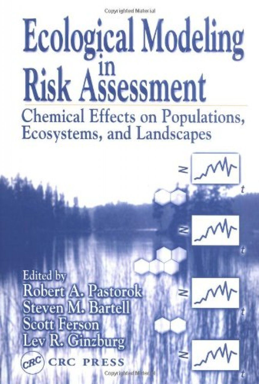 Ecological Modeling in Risk Assessment