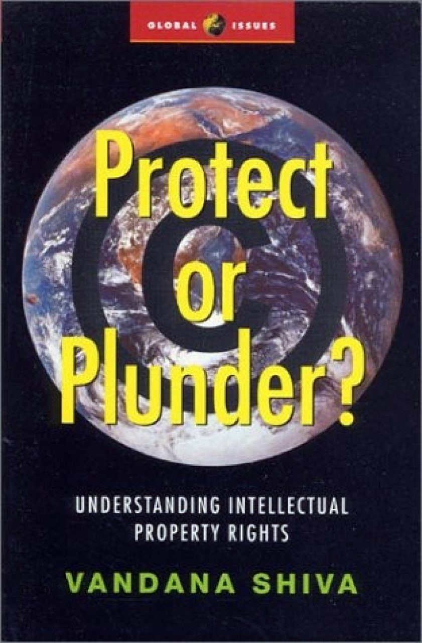 Protect or Plunder?
