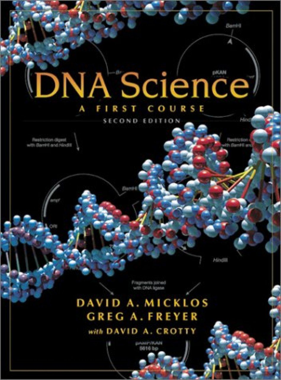 DNA Science