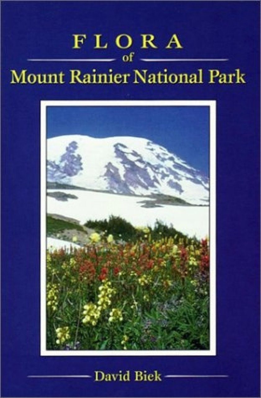 Flora of Mount Rainier National Park