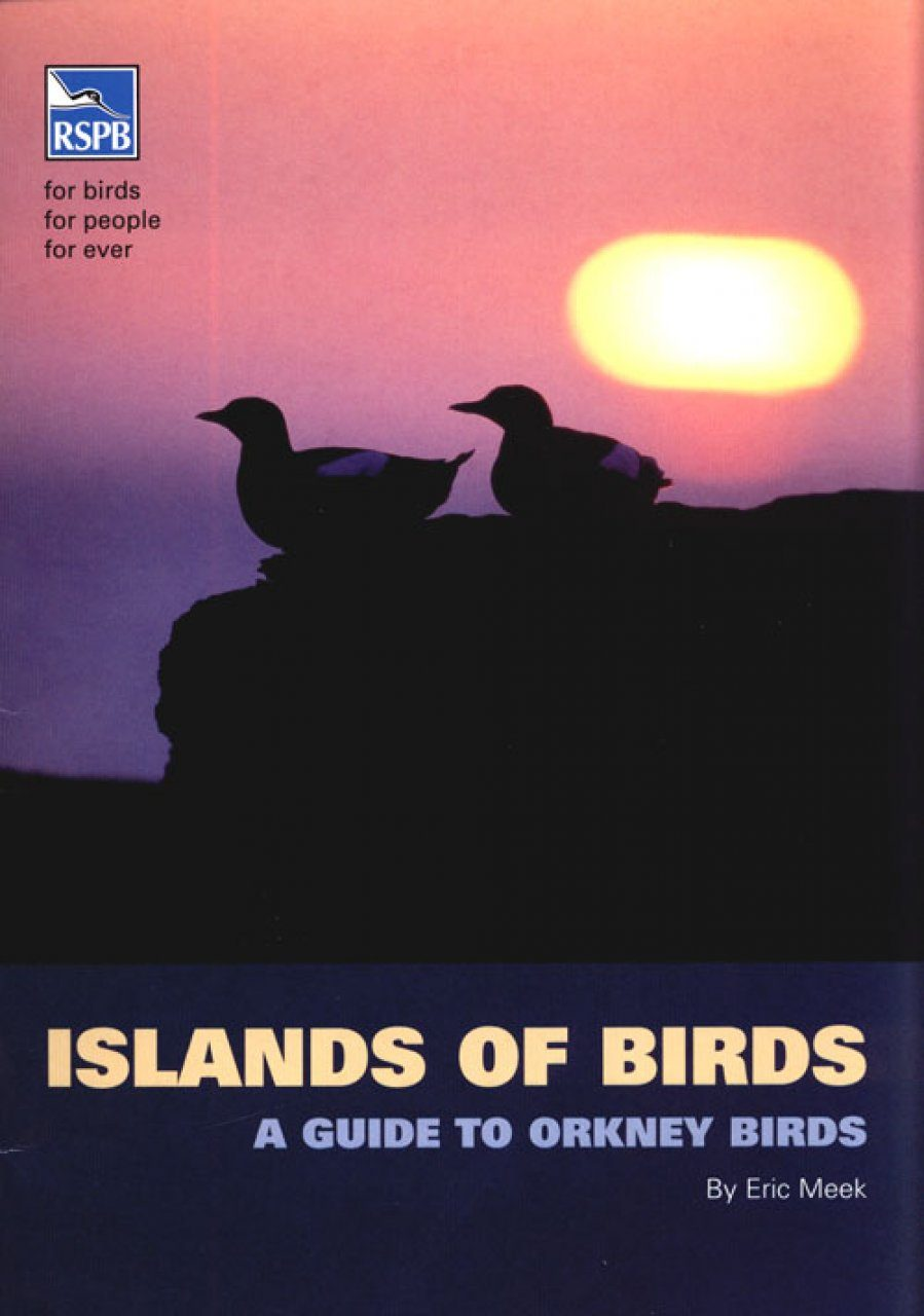 Islands of Birds