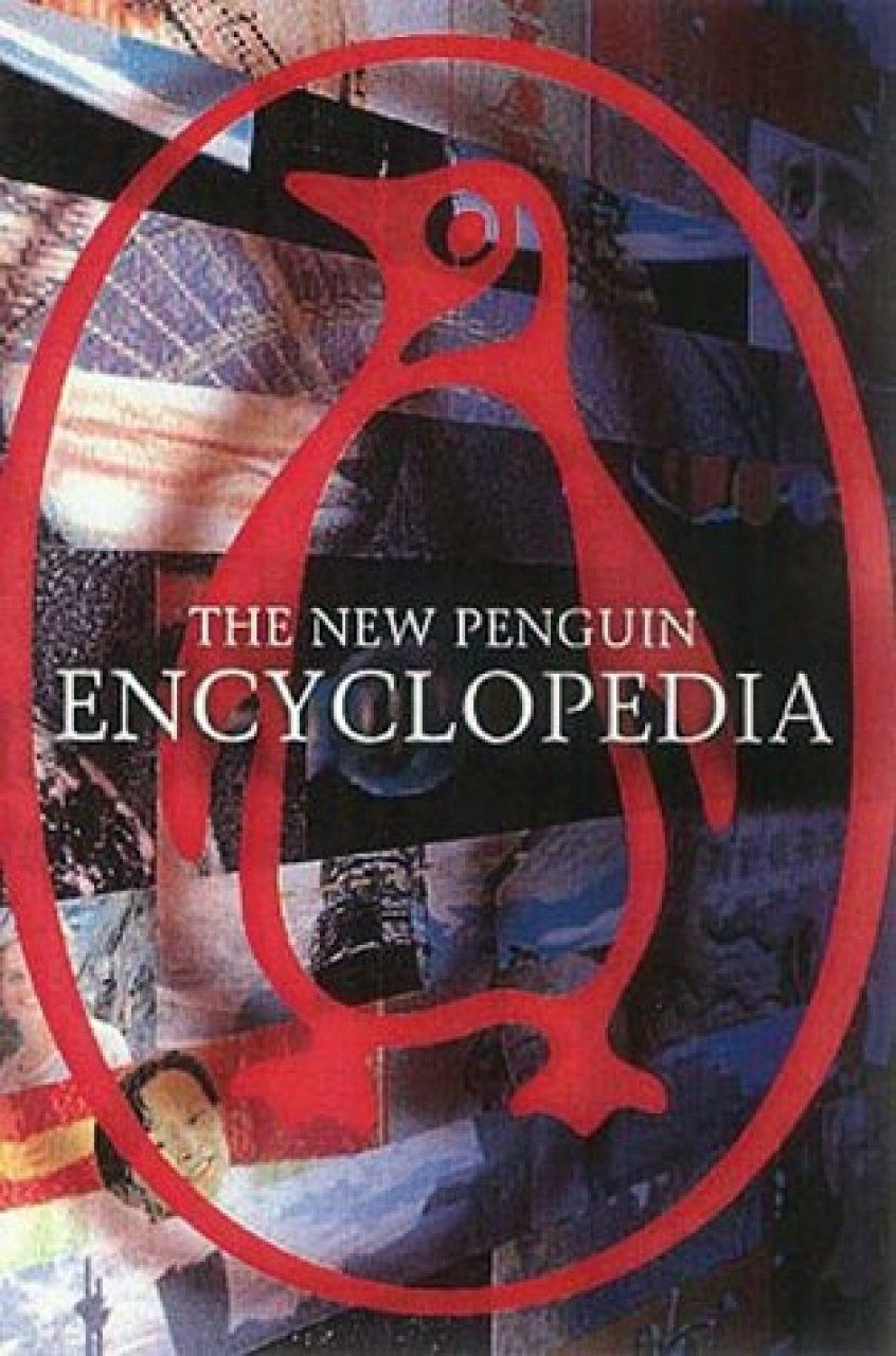 The New Penguin Encyclopedia 2003