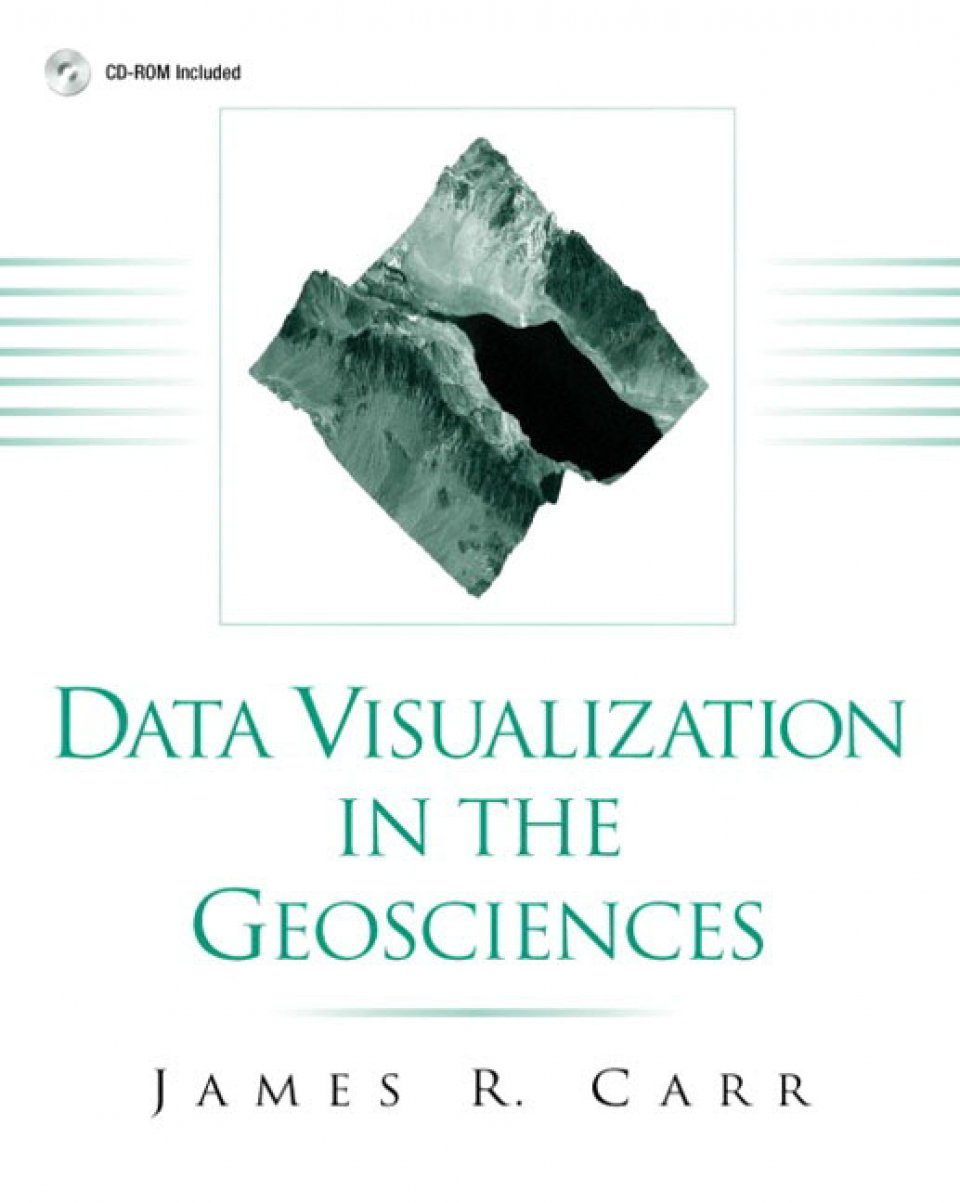 Data Visualization in the Geosciences