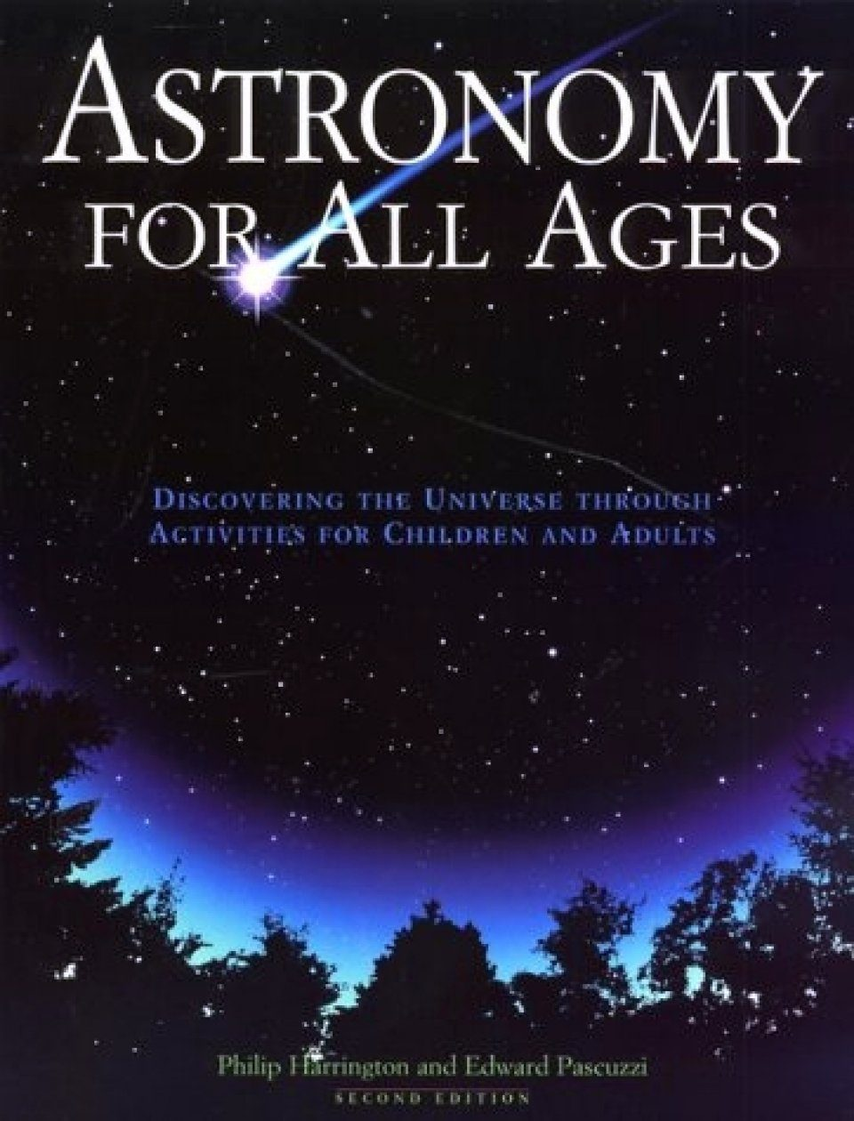 Astronomy for All Ages: Discovering the Universe Through Activities for Children