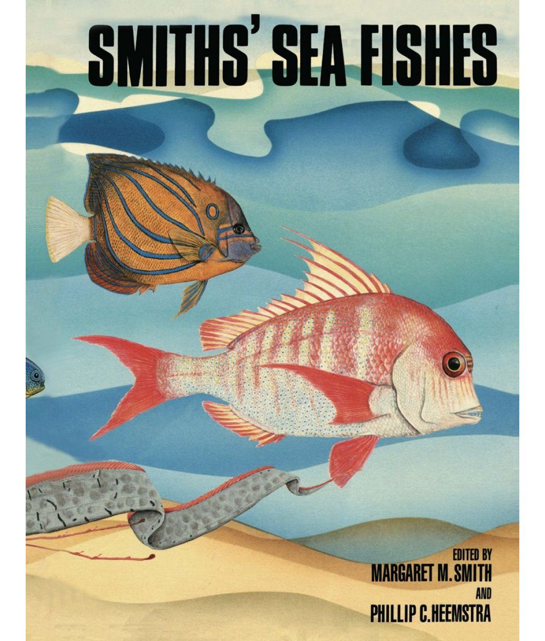 Smiths' Sea Fishes